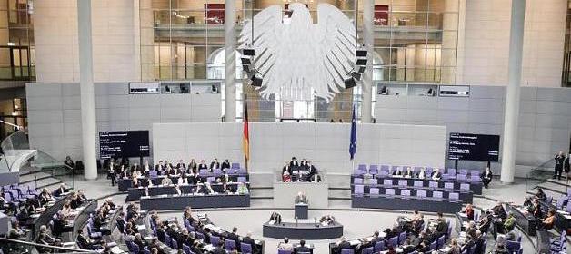 Abstimmung Bundestag zur Sterbehilfe